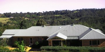 nirvana montville accommodation